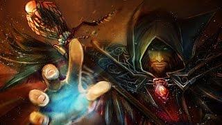 История Медива во вселенной World of Warcraft