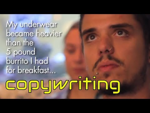 Learning Copywriting Wordsmithing | Miami Ad School of Advertising Copywriting Graphic Design