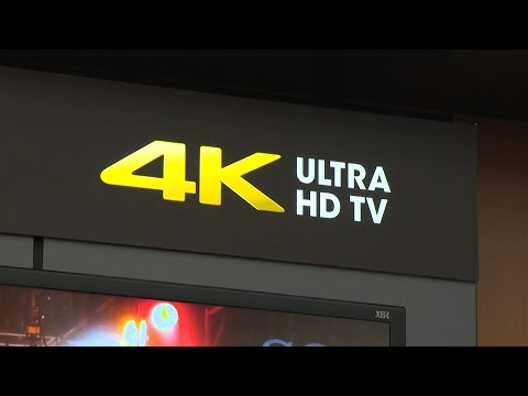 Ultra High-definition TV: Time to Buy? | Consumer Reports