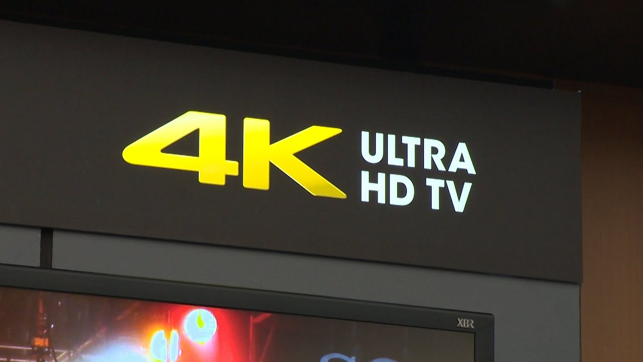 Ultra high definition tv time to buy consumer reports youtube - Ultra high def tv prank ...