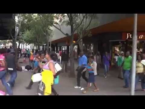 SOUTH AFRICA, SANDTON, JOHANNESBURG, SOWETO, SOUNDS OF AFRICA