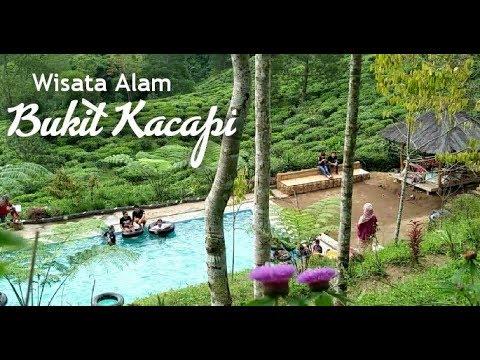 Wisata Alam Bukit Kacapi