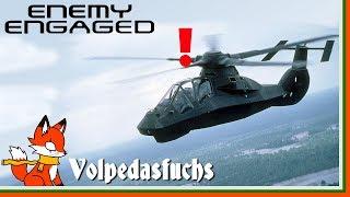 Enemy Engaged #1 - Surpresa!