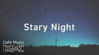 🍁Autumn Night Music - Chill Out Slow Jazz Music - Sleep Jazz