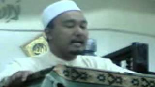 USTAZ MOHD NOR ISMAIL - KITAB BIMBINGAN MUKMIN 1