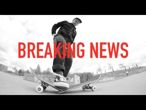 Breaking News -  Justin neuer Sponsor? Mika Möller im TV