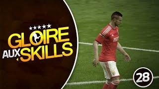 "FIFA 15 UT - Gloire aux Skills ""La chute des Techniciens"" Episode 28"