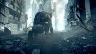 AFJV : Crysis 2 : la bande annnonce !