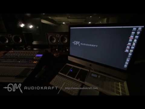 Audiokraft Studios, Bangalore - Audio Recording, Music Production Studio and Agency Services
