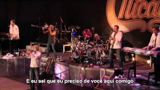 Chicago - You're The Inspiration (Live HD) Legendado em PT- BR