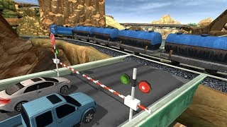 Train Transporter Simulator Free Android Gameplay