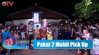 Nggak Muat!! Pak Minggu Belanja Sampe Pakai 2 Mobil Pick Up   Uang Kaget   Eps 349 (4/4)