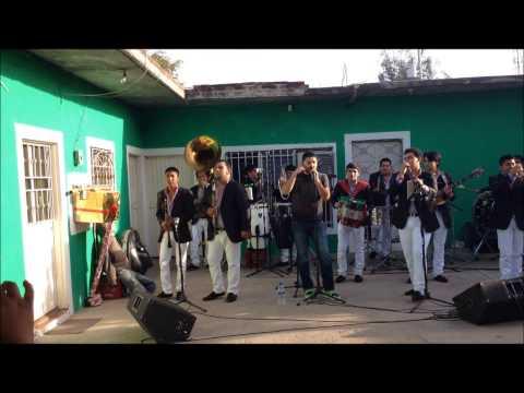 La Edicion de Culiacan ft. Popteño Banda RC - Mi razon de ser (EN VIVO)