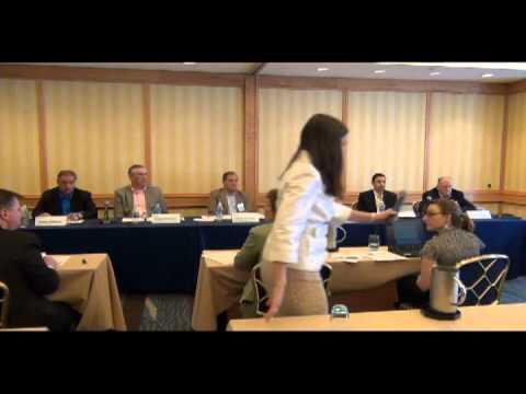 AISI 2012 General Meeting Press Briefing