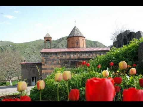 Armen Nersisyan- Im Vanadzor(Kirovakan) / Իմ Վանաձոր (Կիրովական)