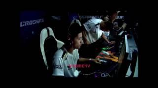 Highlight CF : Những Pha Clear Team đấu giải làm fan đứng ngồi không yên :))