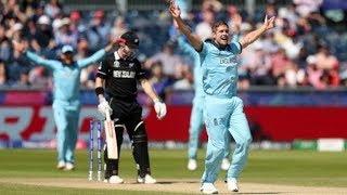 New Zealand vs England LIVE | World Cup 2019 Highlights | ICC Cricket World Cup 2019 | FINAL
