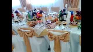 банкет татарский стол праздник