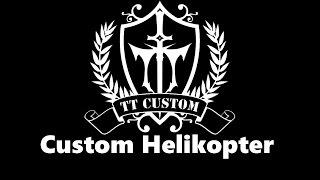 Gambar cover TT Custom Choppers Custom Helikopter