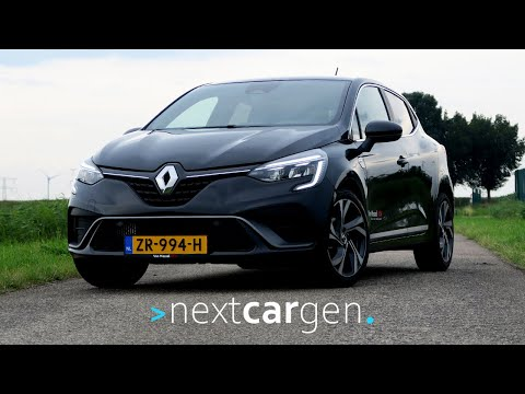 Renault Clio RS Line (2020) Full Review - Hands Down The Best Clio Ever!