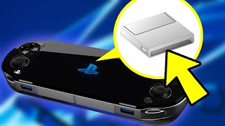New PlayStation Portable Coming Alongside PS5