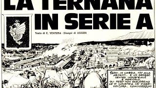 """GLI INNI DELLA TERNANA: """"ME PIZZICA ME MOZZICA"""" (1971),by BARCAROTTI MARCO"""