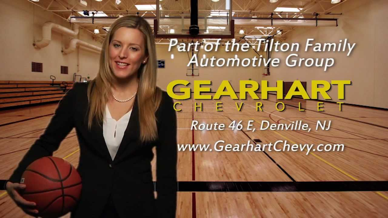Gearhart Chevy Sign and Drive Event - March 2013 - YouTube