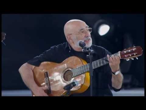 Peret, Catalunya és poderosa - Concert per la Llibertat #concertllibertat