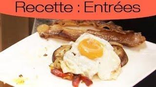 Recette traditionnelle : le petit déjeuner basque