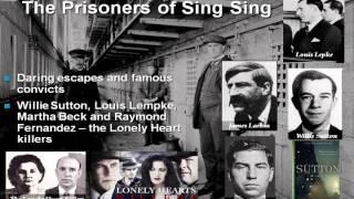 Sing Sing Historic Prison Museum