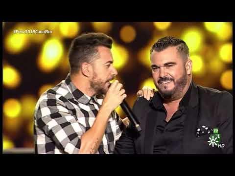 Sergio Contreras Y Manuel Delgado La Reina Del Local HD