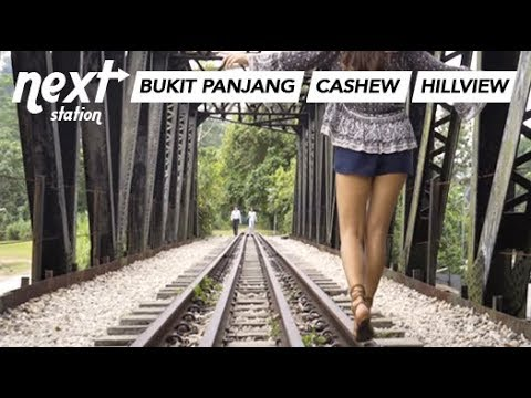 *NEW SERIES* NEXT STATION: BUKIT PANJANG, CASHEW, HILLVIEW