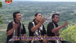 Trio Santana Somba Ma Debata MP3
