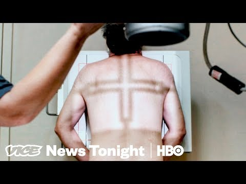 Coal Miners Are Dying Of Black Lung — A Kentucky Law Could Make It Harder To Claim Benefits (HBO)