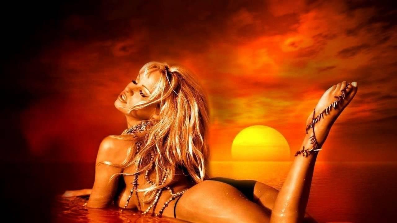 fire girls Erotic