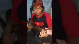 Cilokak Sasak Bejukung versi Gambus tunggal by Edi Kuta lombok.