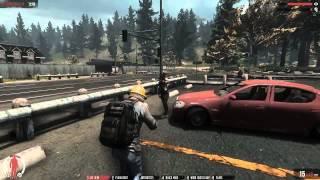 The War Z - Rampage Gameplay (PC)