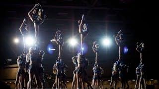 Best Cheer Stunts 2013-14