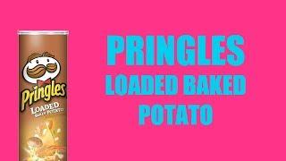 PRINGLES LOADED BAKED POTATO
