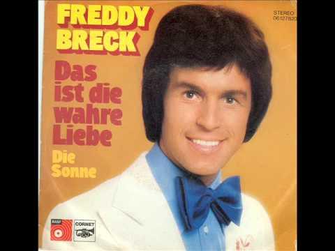 Freddy Breck - Rosamunde