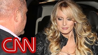 New connection between porn star and Trump organization revealed
