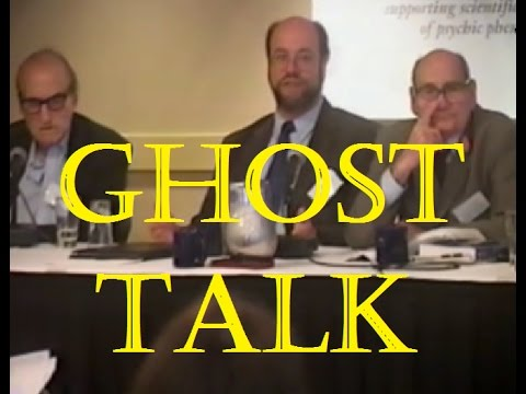 Ghost Talk: The Q & A from the PF Forum on Field Investigations into Ghosts and Hauntings