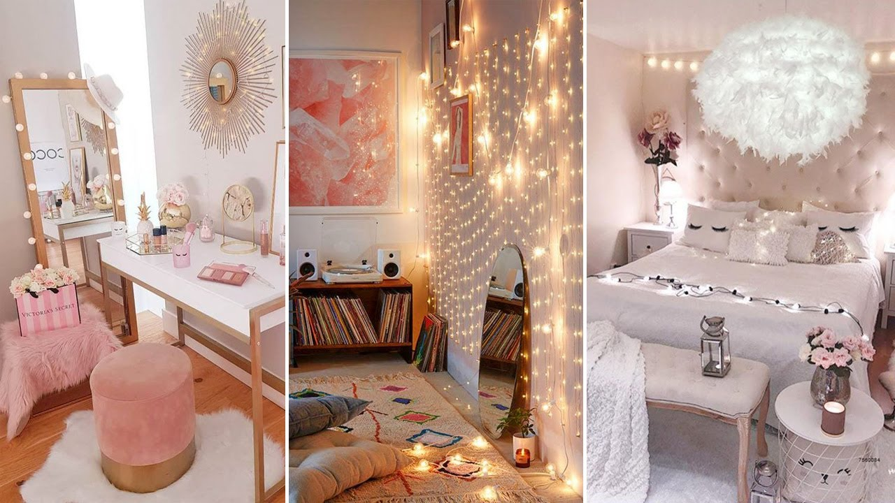 DIY ROOM DECOR MAKEOVER! 18 DIY Room Decorating Ideas for Teens