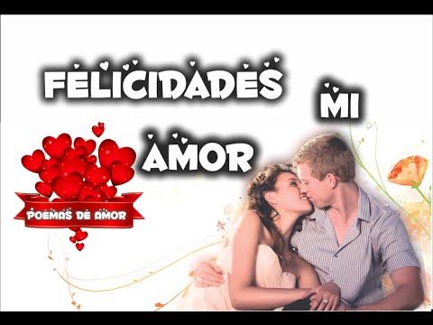 Felicidades Mi Amor Dedicatorias De Amor Frases Para Dedicar A Una