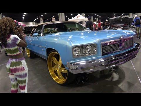 Veltboy314 - 2K18 V103 Car & Bike Show - Atlanta, GA 7-14-18