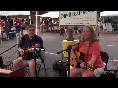 Downtown Wake Forest  NC Weekend  UNC-TV