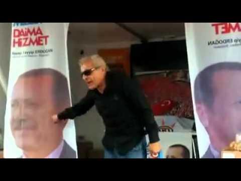Turkey news akp dans recep tayyip erdoğan