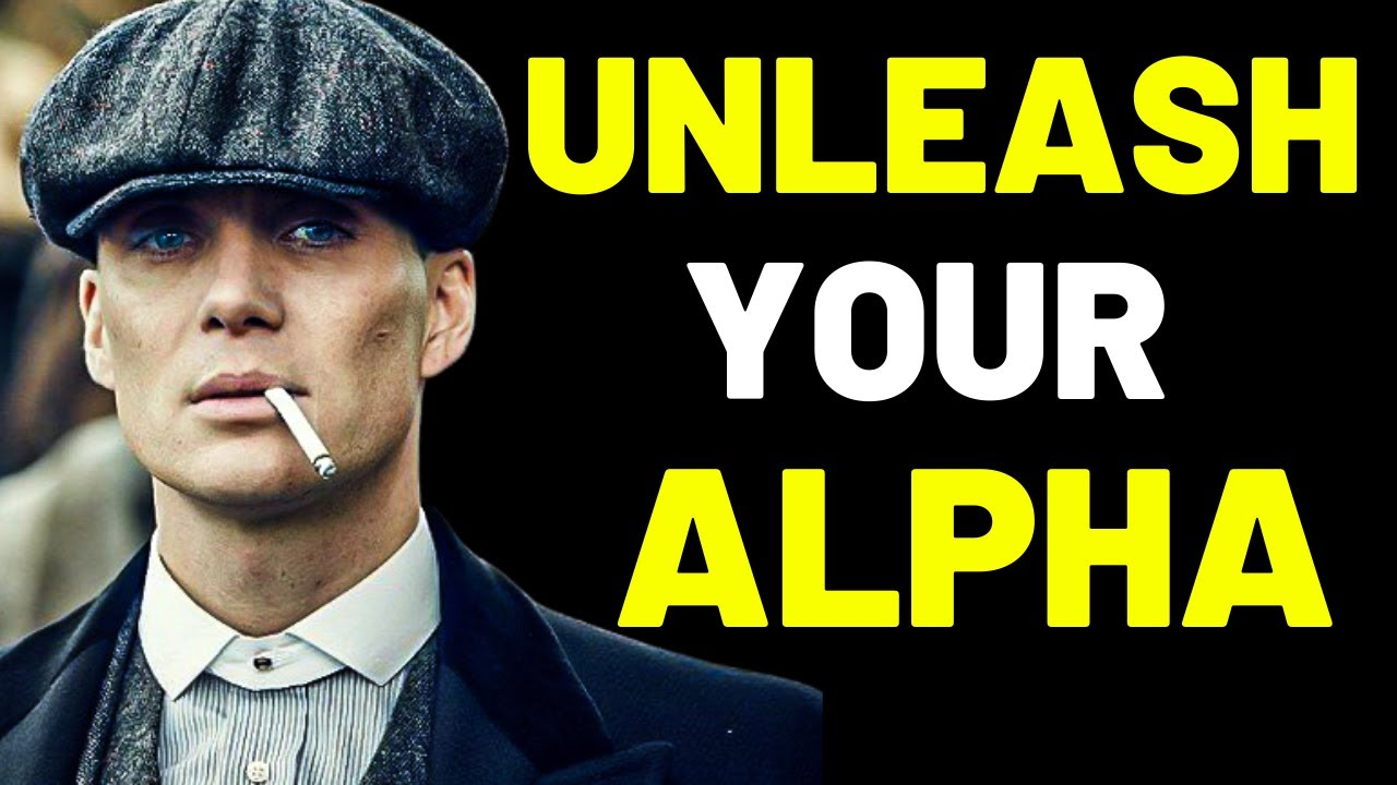 """5 """"ALPHA"""" Male Rules Every Man Must Follow"""