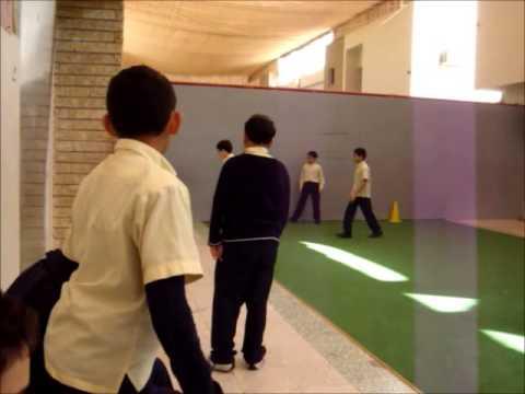 Grade 5E SY 2012-2013 Saud Intl School