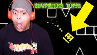 IT'S BEEN 3 YEARS SINCE I PLAYED THIS.. BIG MISTAKE.. [GEOMETRY DASH] [2021]